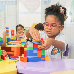 Robótica | Lego Education.