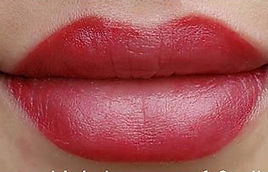 Lips!! The before, right after, and the