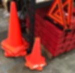 Little Cone $39.99, Big Cone $77.99; Reflector kit $19.99
