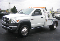 Your RAM - Tow truck