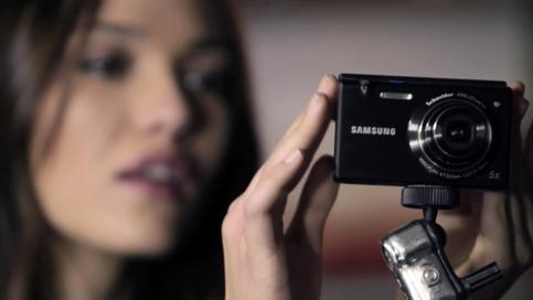 Samsung | Agencia: Grey