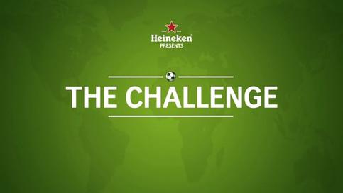 Heineken | Agencia: FCB Spain
