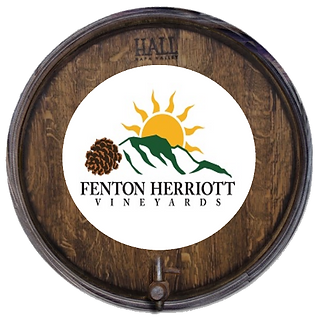 Fenton Herriot Wine Barrel Tap.png