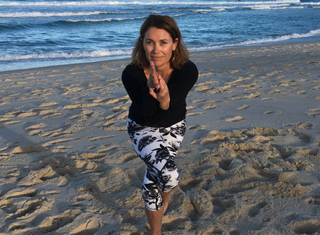 Why practise yoga?