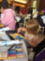 Disney Sand Art Table Packs