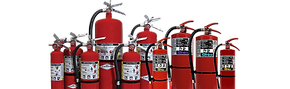 Fire Protection, Fire Extinguisher, Ansul, Amerex