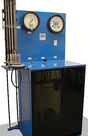 Hydro Test, Hydrostatic Testing