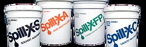 Spill-X, Spill Control, Ansul