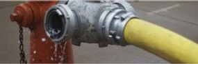 Industrial Fire Hose