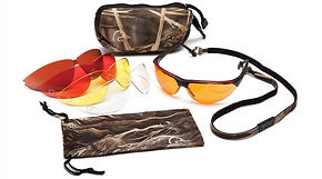 Safety Glasses, Eye Protection