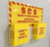 SDS, Safety, Safety Data Sheets