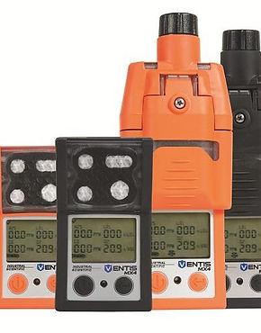 Gas Monitor, Ventis