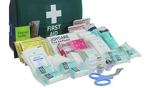 First Aid, Safety Supplis