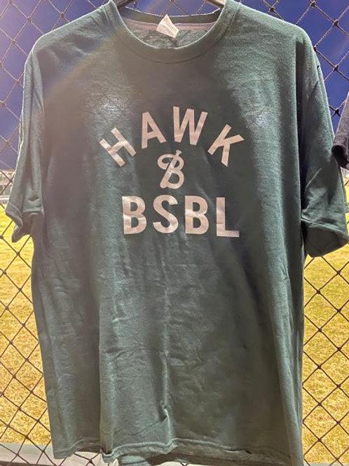 Hawk Bsbl T-Shirt
