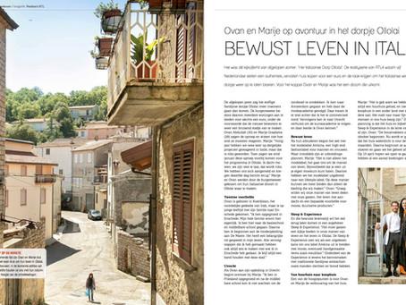 Columns Twente life magazine