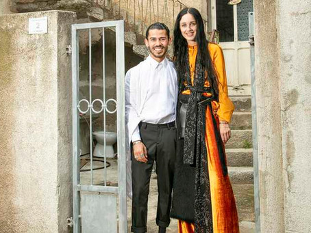 Ollolai-winnaars Marije en Ovan hebben Italiaanse droom opgegeven