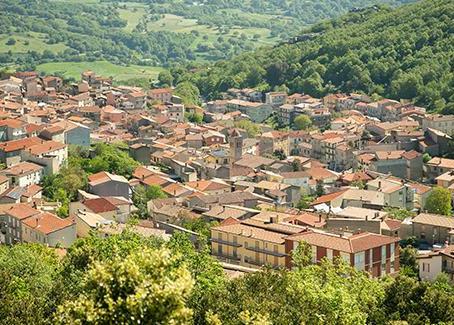 Zo maken Ollolai-winnaars Marije en Ovan het nu in het Italiaanse dorp