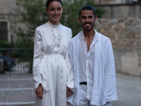 Een levensproject op Sardinië: ik neem je mee naar Amkina