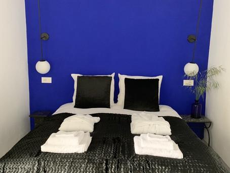 Sleep & experience Amkina in Ollolai