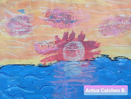 ANTUA CAICHEO