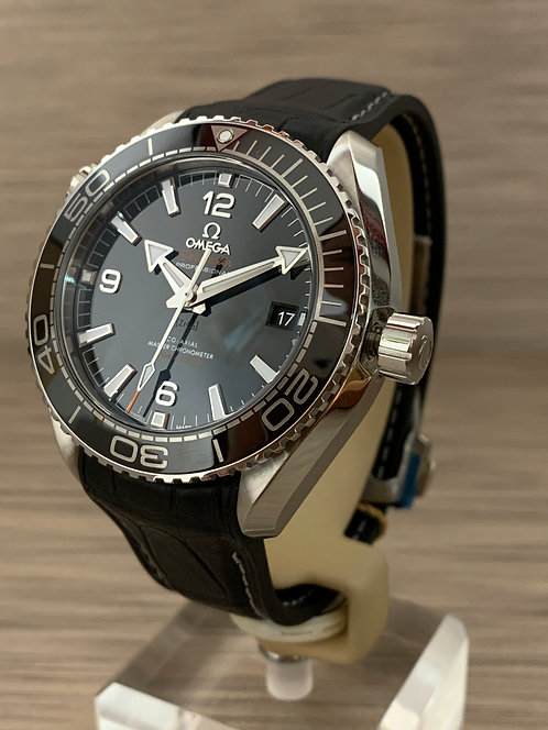 Omega Seamaster Planet Ocean 600M Co‑Axial Master Chronometer 215.33.44.21.01.001