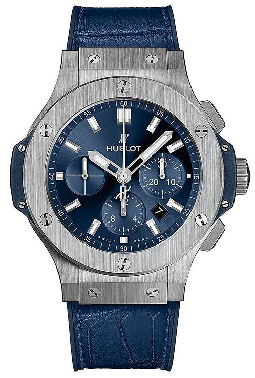 Hublot Big Bang 44mm Chronograph Steel 301.SX.7170.LR