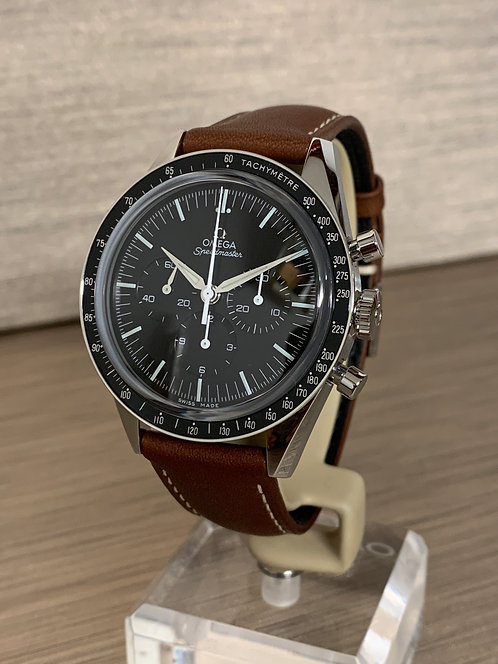 Omega Speedmaster Professional Moonwatch First Omega In Space 311.32.40.30.01.001
