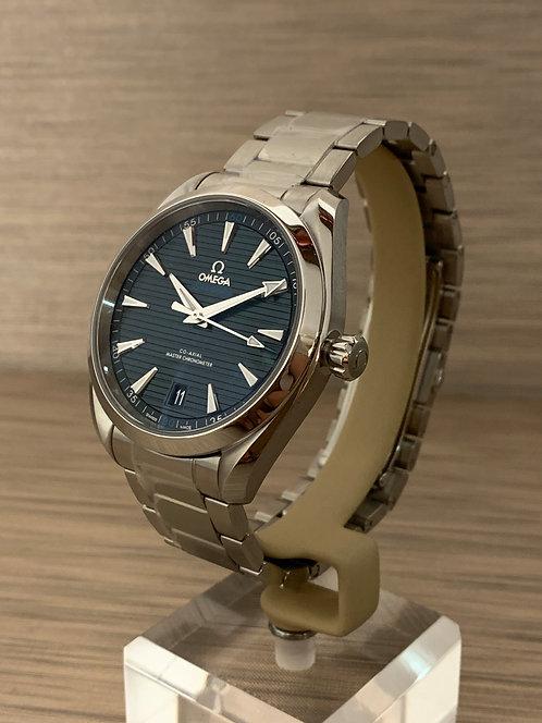 Omega Seamaster Aqua Terra Omega Co‑Axial Master Chronometer 220.10.41.21.03.001
