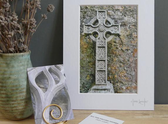 sandstone-memories-mounted-print