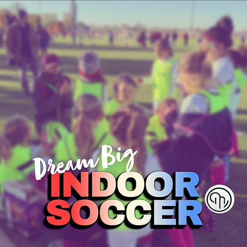 Indoor Soccer - Player Tuition
