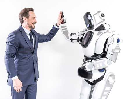 The Future of Human-Centered Robotics