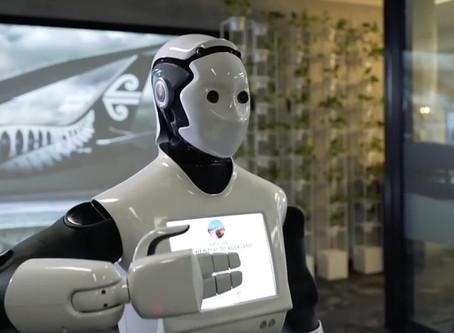 Autonomous Things