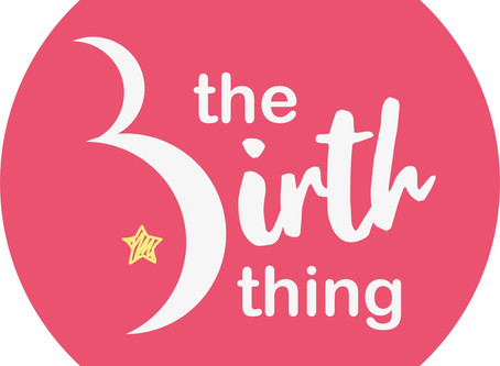 The Birth Thing - Hypnobirthing
