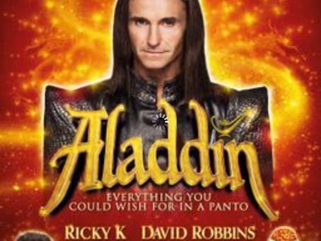 Aladdin-The Orchard Theatre