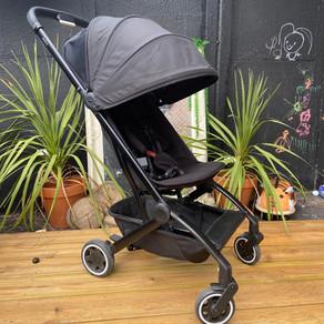 Joolz Aer travel lightweight stroller
