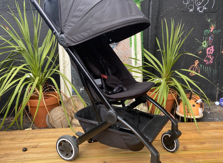 Joolz Aer travel lightweight stroller