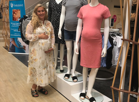 Mothercare Vip Shopping Experience
