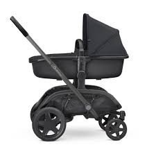 Quinny Hubb Duo-Buggy Review