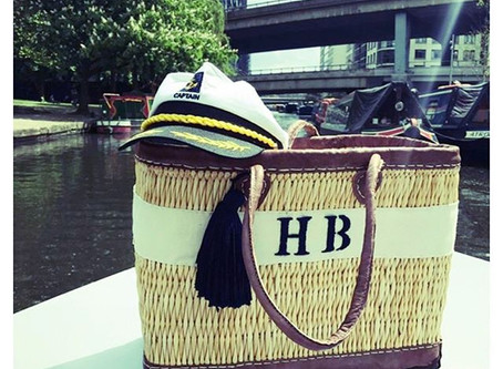 The Hospital bag -For the Four of us!