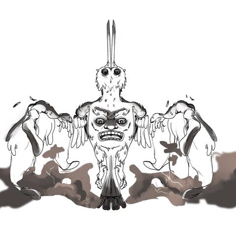 Thunderbird Concept