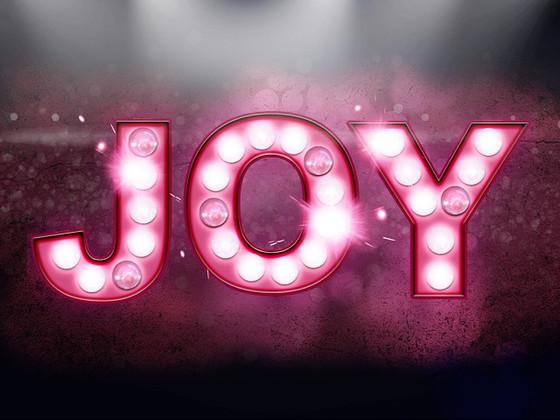 God's New Joy is Awaiting YOU!