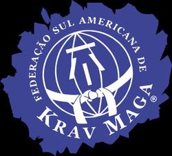 Logo Federação de Krav Maga
