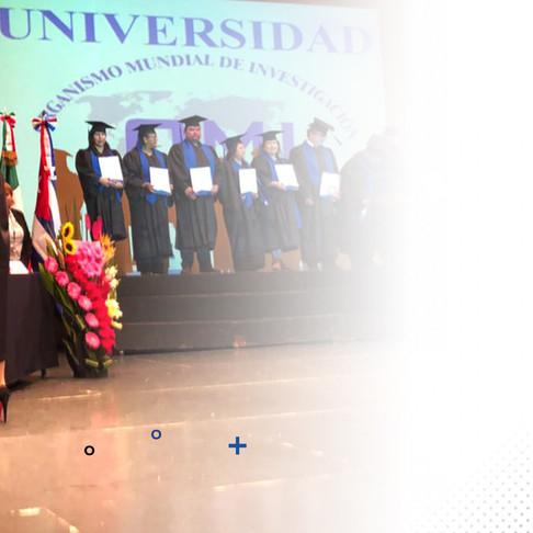 Graduación alumnos UOMI