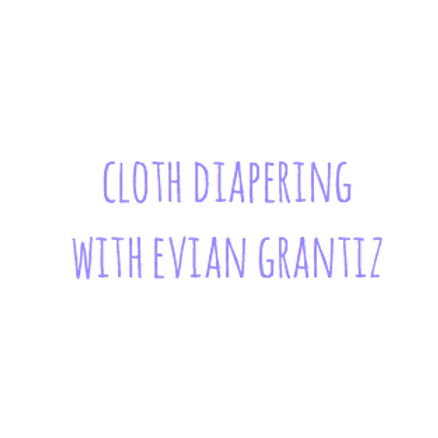 Cloth Diapering Thurs August 4 @ 7pm