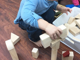 Why is Block Play Important?