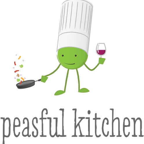 Better Back to School Lunches with Peasful Kitchen August 18