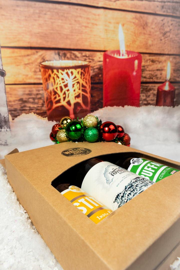 WCB 3 Beer Gift Set