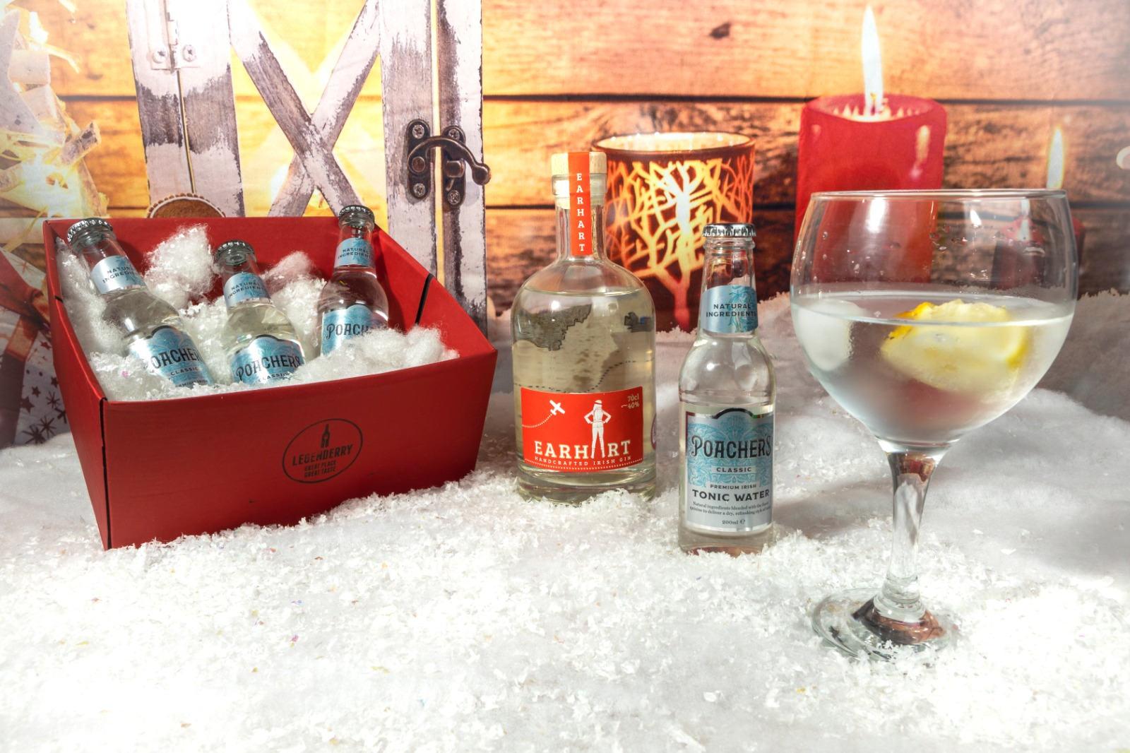 Earhart Gin