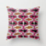 Cushion-with-hand-painted-pattern-printed-on-high-quality-fabric-by-Ewa-Zwolinska