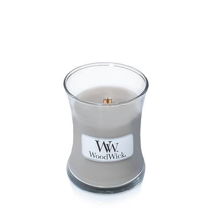 """Mini jarre """"Au coin du feu"""" WoodWick"""